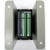 PE12 Alarm Annunciator with Wall Mount