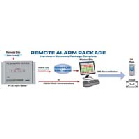 Puleo PE24 Wall Mount Alarm Server Application