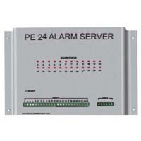 Puleo PE24 Wall Mount Alarm Server