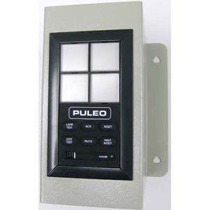 Puleo PE725 Wall Mount Bracket